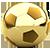 golden bola